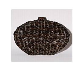 Ваза плетеная (абака)