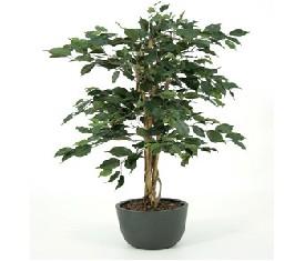 Искусственное растение фикус