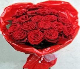 сердце из 19 роз гран при