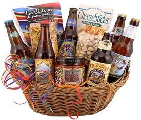Букет для мужчины из пива мужской день