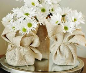 хризантема в подарок